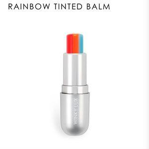 Winky Lux Rainbow Tinted Balm